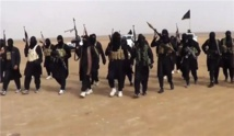 Iraq jihadists release pictures of mass execution