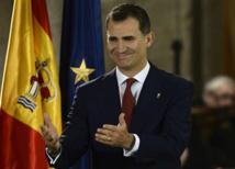 Ferraris gone as Spain king polishes image