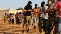 20 jihadists killed in failed east Syria airport attack: monitor