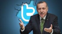 Turkey has 'world's freest press', Erdogan claims