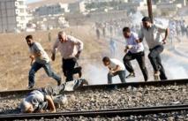 Kurds push back IS in Syria's Kobane: monitor
