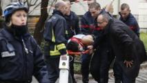Paris attack cannot curb free speech: British press