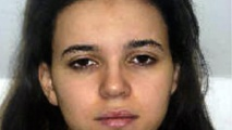 France's most-wanted woman: Hayat Boumeddiene