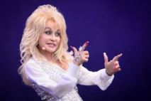 Life, songs of Dolly Parton take center stage in movie series