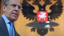 Little hope of breakthrough as Russia hosts Syria talks