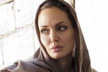On Iraq visit, Jolie says world failing to avert disaster