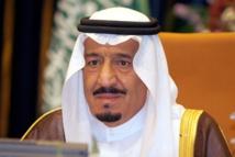 New Saudi king announces major government shake-up: royal decrees