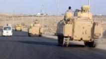 Clashes in Egypt's Sinai after jihadists kill 30