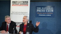 Captive Syria reporter's family steps up release bid