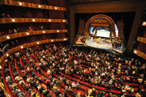 Met Opera to step up live broadcasts in season of classics