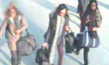 UK police launch appeal to find Syria-bound schoolgirls