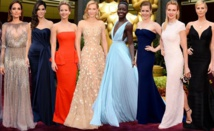 Hollywood prepares for its Oscars close-up