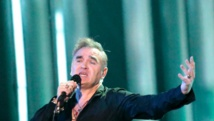 Morrissey plans four-show stretch at Sydney Opera House