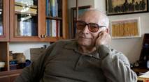 Yasar Kemal, Turkey's literary giant, dies aged 92