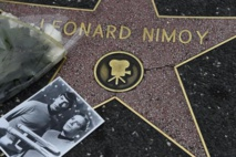 Tributes pour in for Leonard Nimoy, aka Mr Spock