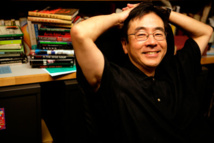 Japan novelist Murakami says HK democracy protests not in vain