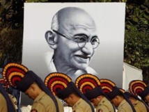 Gandhi statue to be unveiled near Churchill's in London