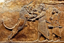 US returns Iraq treasures as IS threatens heritage