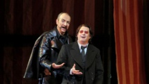 French baritone Naouri earns US acclaim as Hoffmann villain