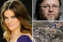 Opera singers among French Alps air crash victims: theatre