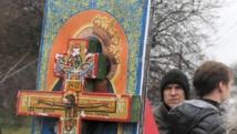 Russia sacks theatre chief in 'blasphemous' opera scandal