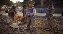Child poverty impacts brain development: study