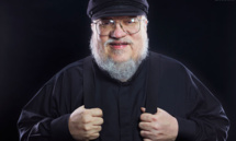 George R. R. Martin unveils new 'Game of Thrones' chapter