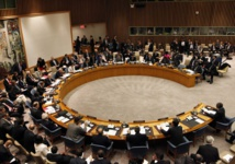 UN Security Council demands aid access to Yarmuk camp in Syria