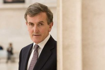 British Museum director to step down and head to Berlin