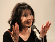 Juliette Greco to debutantes: 'Learn to say no'