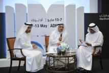 ADIBF to host 600 speakers from around the world
