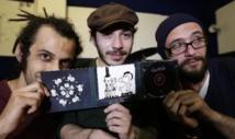 Syrian bands rock Beirut's alternative music scene