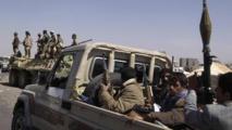 Yemen rebels attack Saudi border, dozens dead