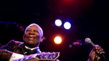 Blues legend B.B. King in new health scare