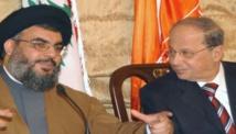 Nasrallah vows to oust militants on Lebanon-Syria border