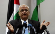 Hardline Israel government emerges, angering Palestinians