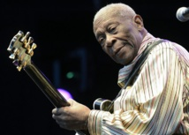 With B.B. King's death, a blues era draws to end