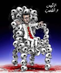 Syria's Assad praises Iran's support as 'key pillar'