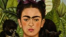 NY recreates Frida Kahlo studio and garden