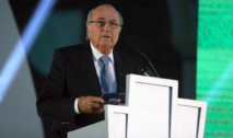 "Blatter resignation ""great for football"": FA chief Dyke"