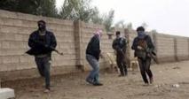IS closes Iraq dam gates, sparking humanitarian fears
