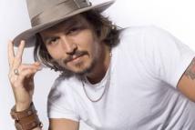 Johnny Depp becomes new face of Dior men's fragrance
