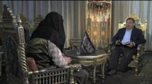 Al-Qaeda's Syria chief says IS caliphate 'illegitimate'