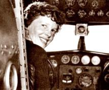 Short 'last' film of Amelia Earhart surfaces