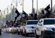 IS marks 'easy' Mosul capture with video epic
