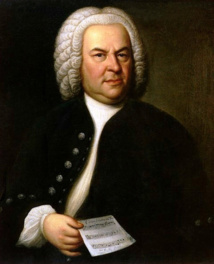 Iconic Bach portrait returns to German composer's home city