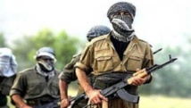 Kurds in near full control of Syria town