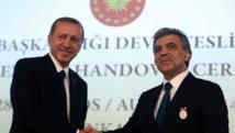 Book revelations thrust Turkey ex-leader back into limelight