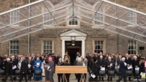 City celebrates Richard III with 'car park king' musical
