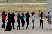 IS sells 42 Yazidi women to fighters in Syria: monitor